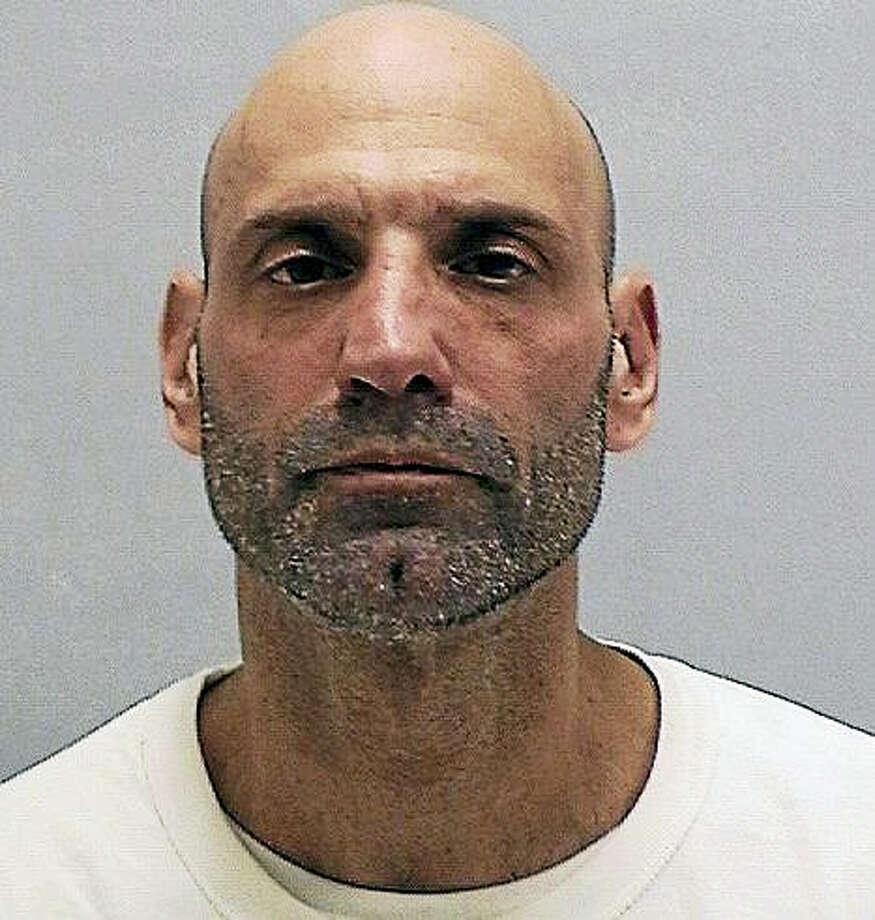 Paul Riccio Photo: Courtesy Of Orange Police Department