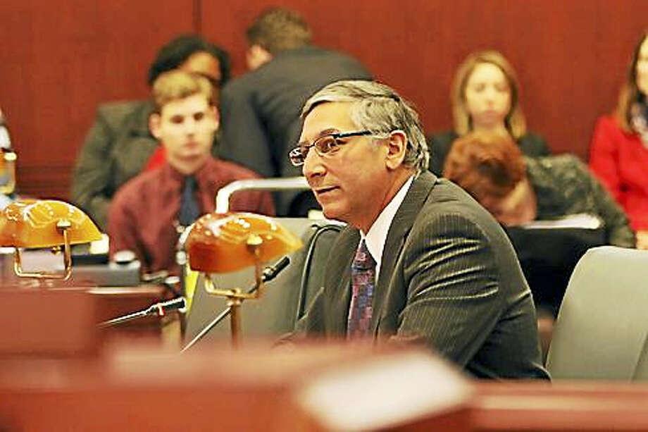 Senate Minority Leader Len Fasano Photo: CTNewsJunkie File Photo