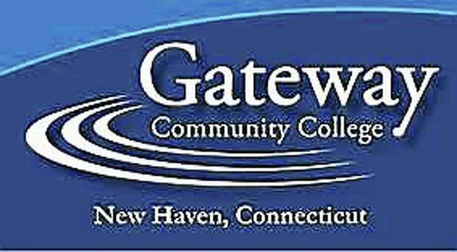 Courtesy of Gateway Community College Photo: Courtesy Of Gateway Community College
