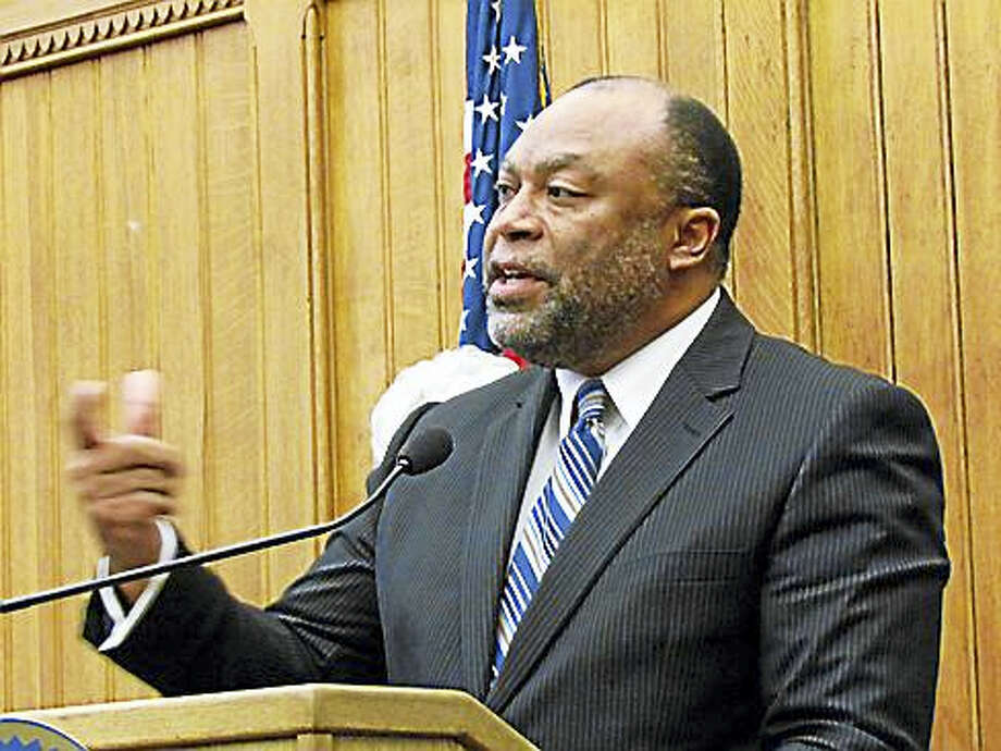 Department of Social Services Commissioner Roderick Bremby Photo: CTNewsJunkie File Photo