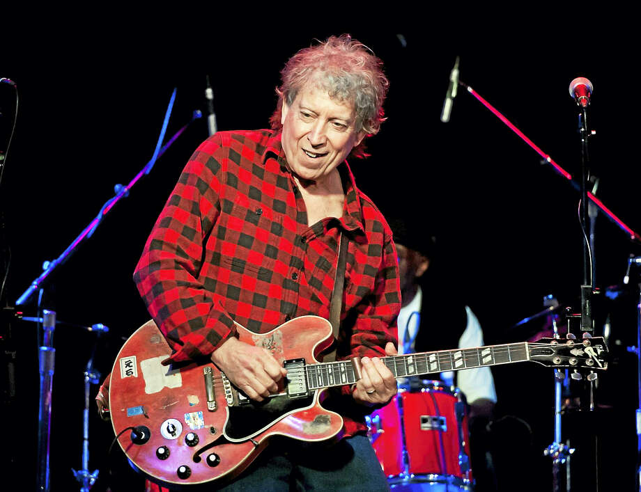 Elvin Bishop Photo: Photo Courtesy Of Bob Hakins Via The Kurland Agency   / RHAKINS 2011