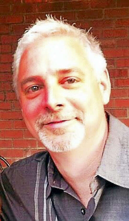 Edward L. Woods has been named vice president of sales for Digital First Media in Connecticut. Photo: Digital First Media