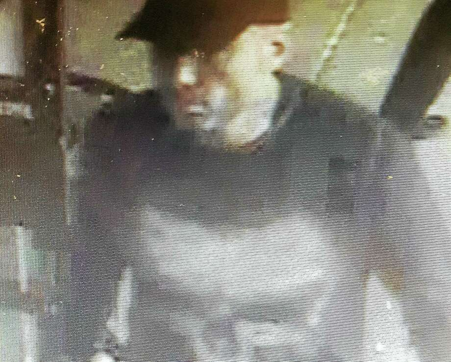 Hamden police are looking for a man who allegedly stole $150 worth of beer from a local Stop & Shop earlier this week. Photo: Photo Courtesy Of The Hamden Police Department