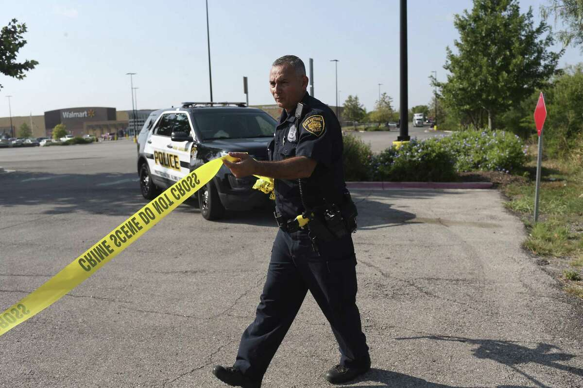 San Antonio law enforcement saw a reported 10,754 violent crimes in 2016, according to the latest data available by the FBI. Data for 2017 has not yet been released.