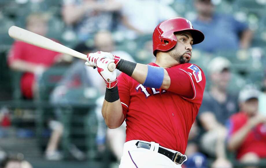 Carlos Beltran and the Houston Astros have reached a one-year deal for $16 million. Photo: The Associated Press File Photo   / FR159596 AP