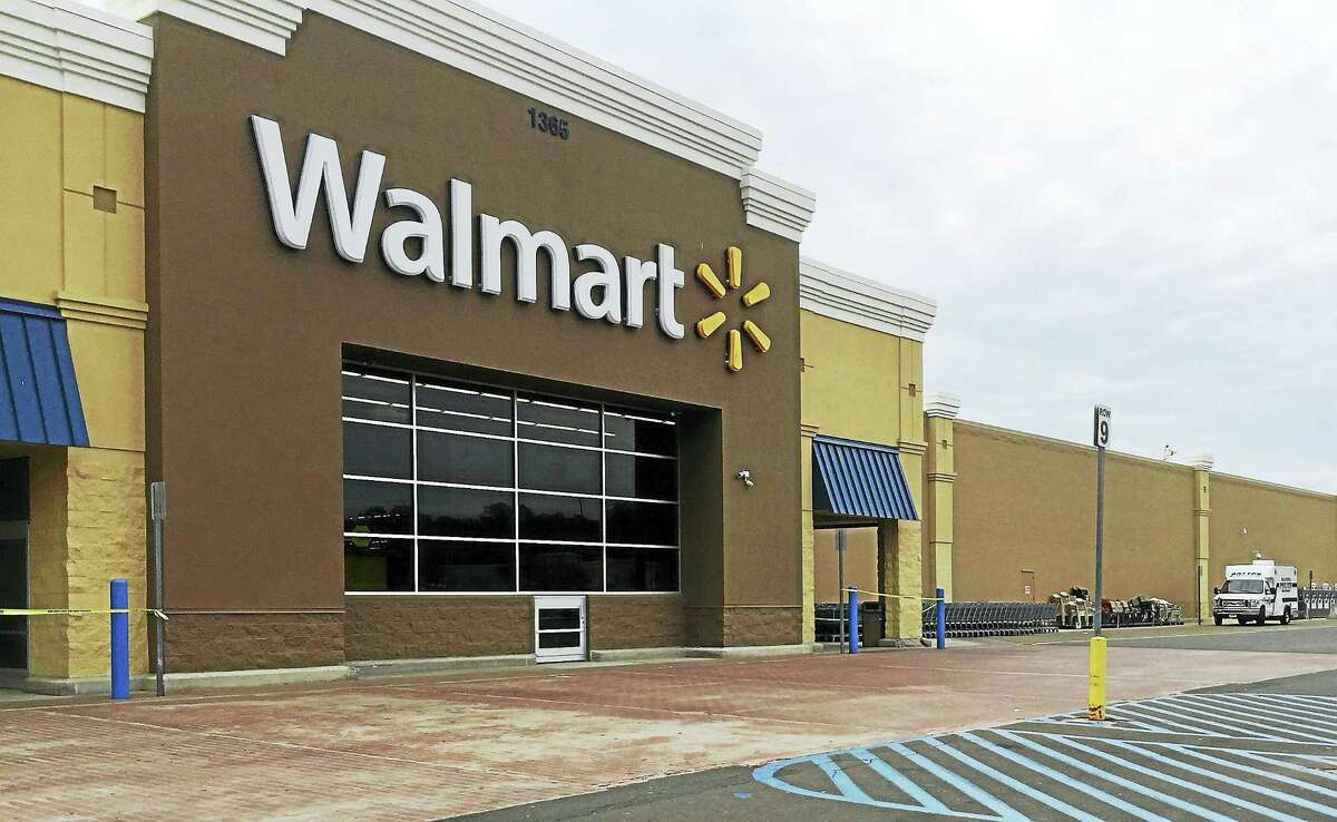Milford police were investigating Thursday morning after an incident at the Walmart, 1365 Boston Post Road. The store was closed but Walmart confirmed all employees and customers were unharmed.
