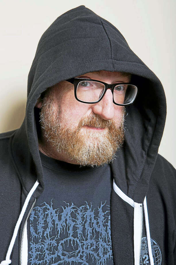 Brian Posehn Photo: Contributed   / © Seth Olenick (must credit for all uses)?