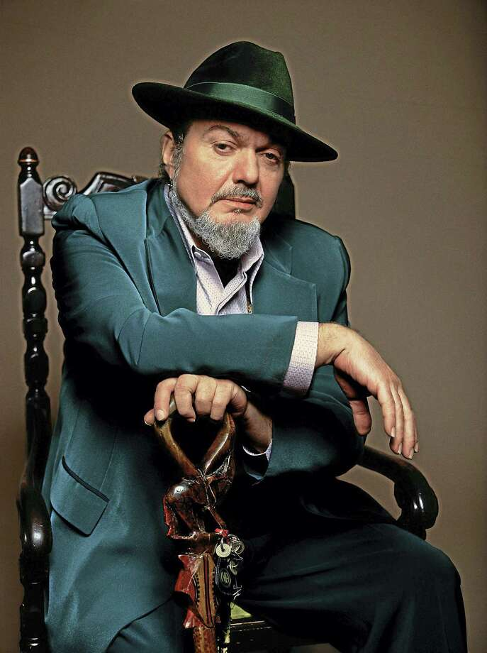 Dr. John Photo: Contributed