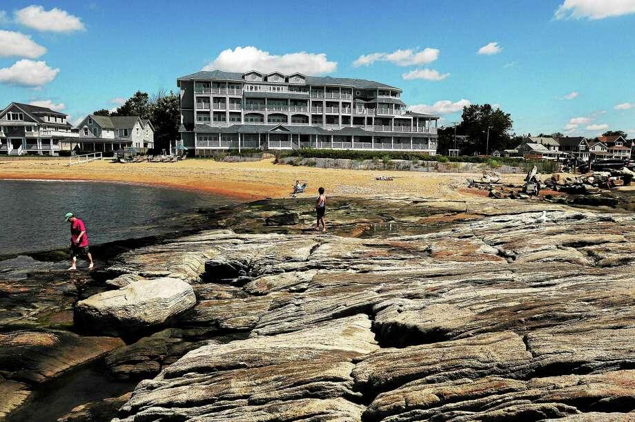 The Madison Beach Hotel Photo: Peter Hvizdak — New Haven Register File Photo   / ©Peter Hvizdak /  New Haven Register
