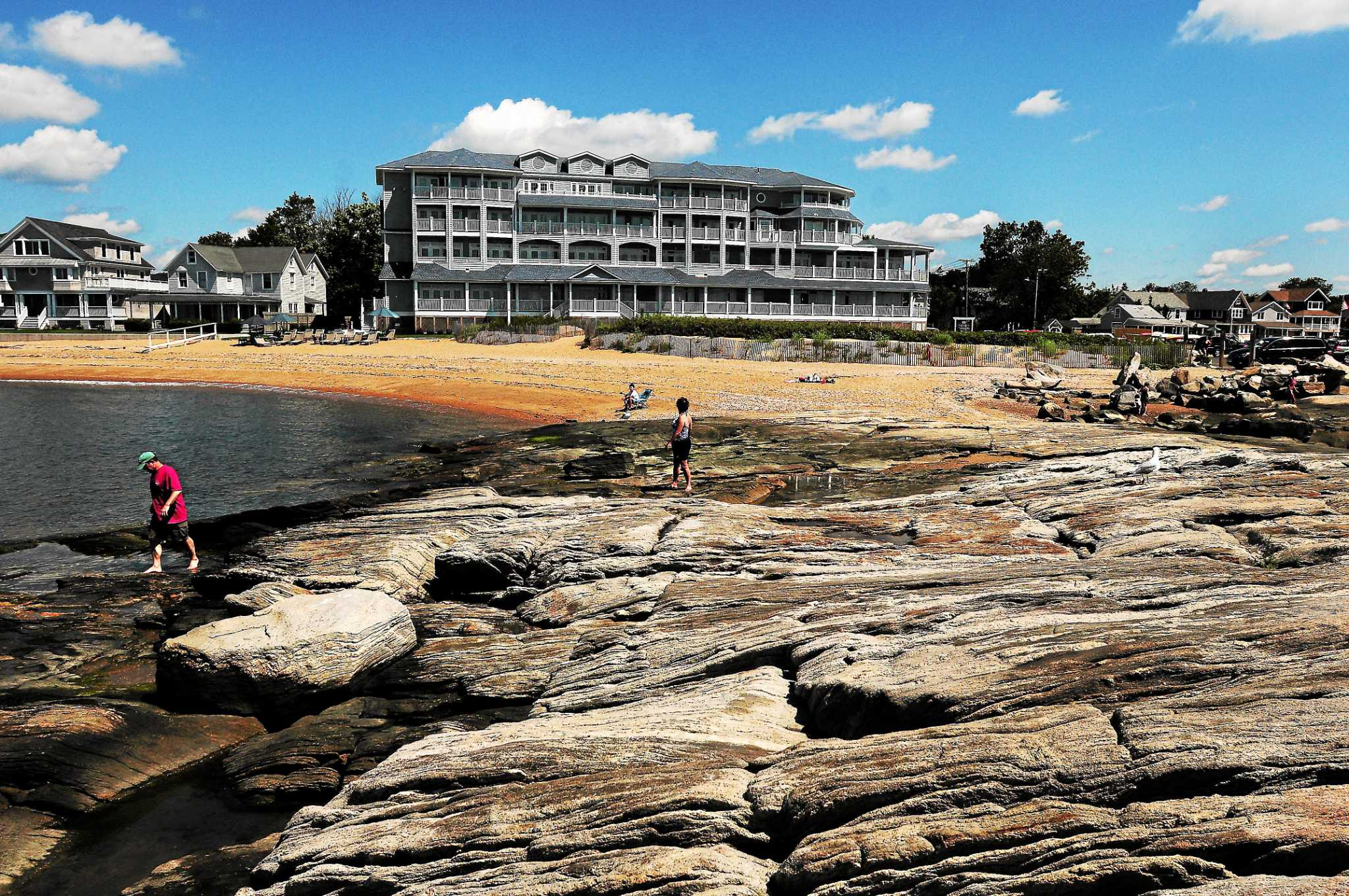 Clash Over Use Of Madison Beach Hotel