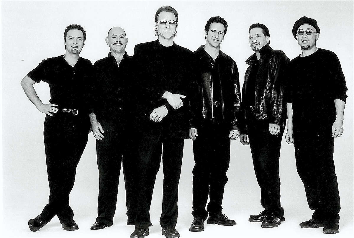 Contributed photo Contemporary jazz musicians The Rippingtons are set to perform at Infinity Music Hall in Hartford on Thursday, Oct. 13.
