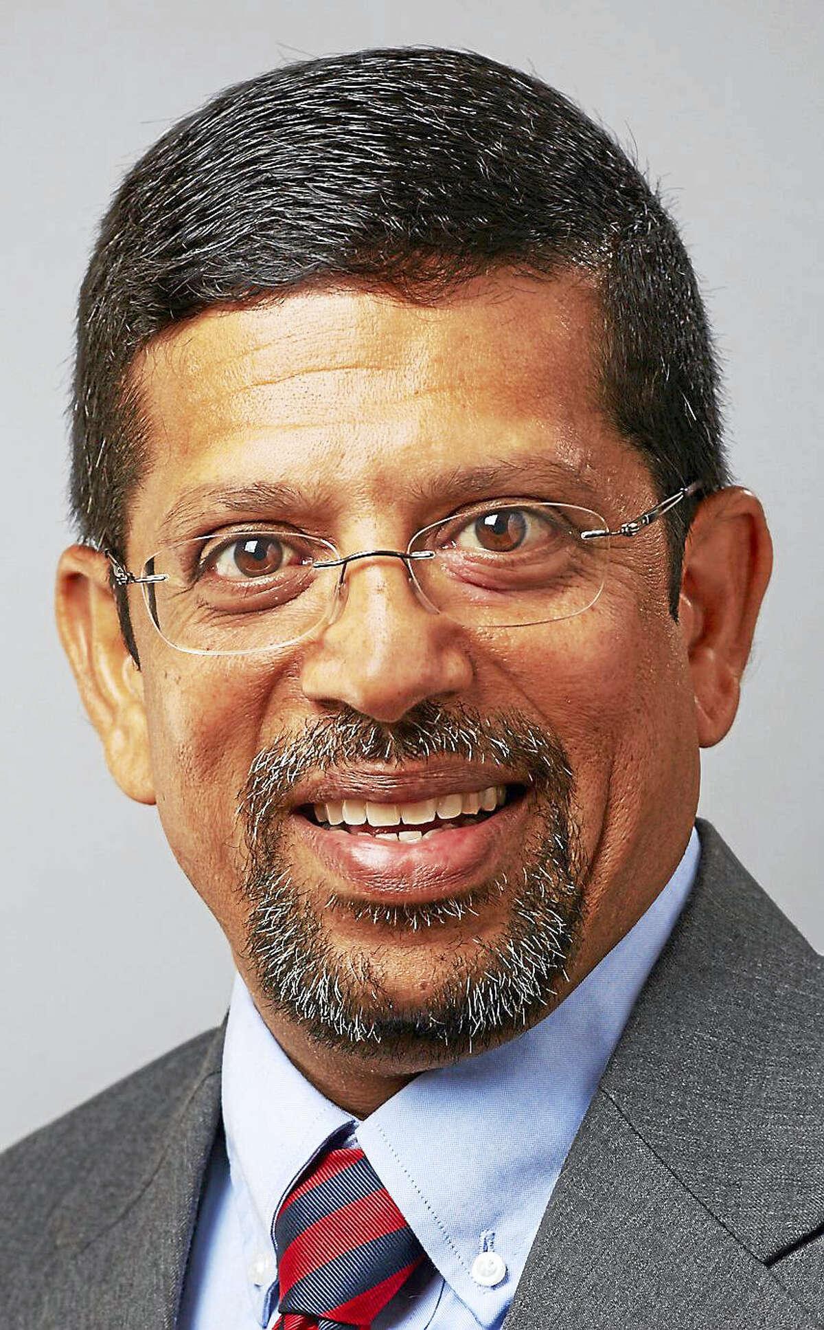 Dr. Deepak Cyril D'Souza
