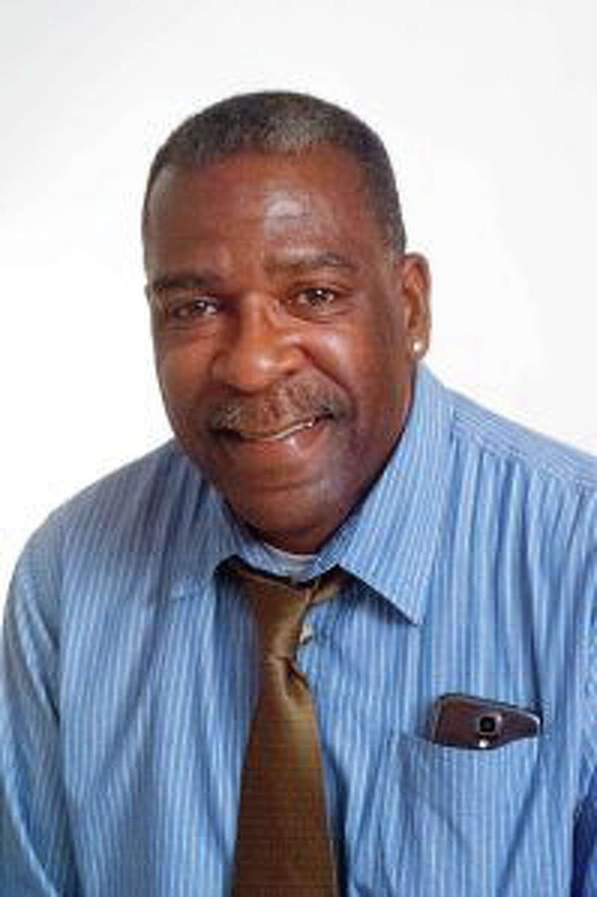 New Haven Register Metro Editor James Walker