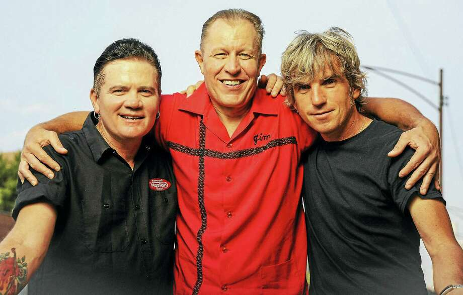 The Reverend Horton Heat Photo: Contributed