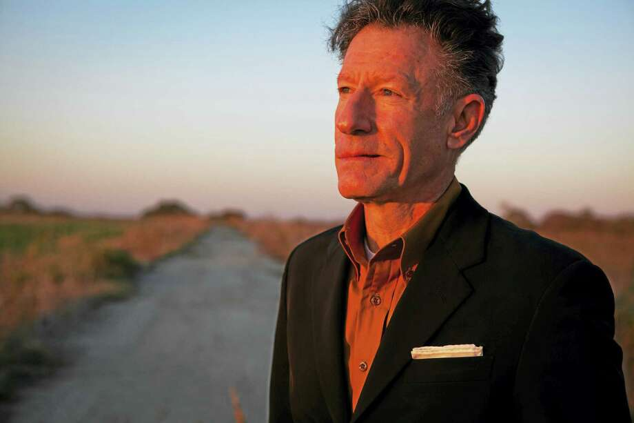 Lyle Lovett Photo: Contributed