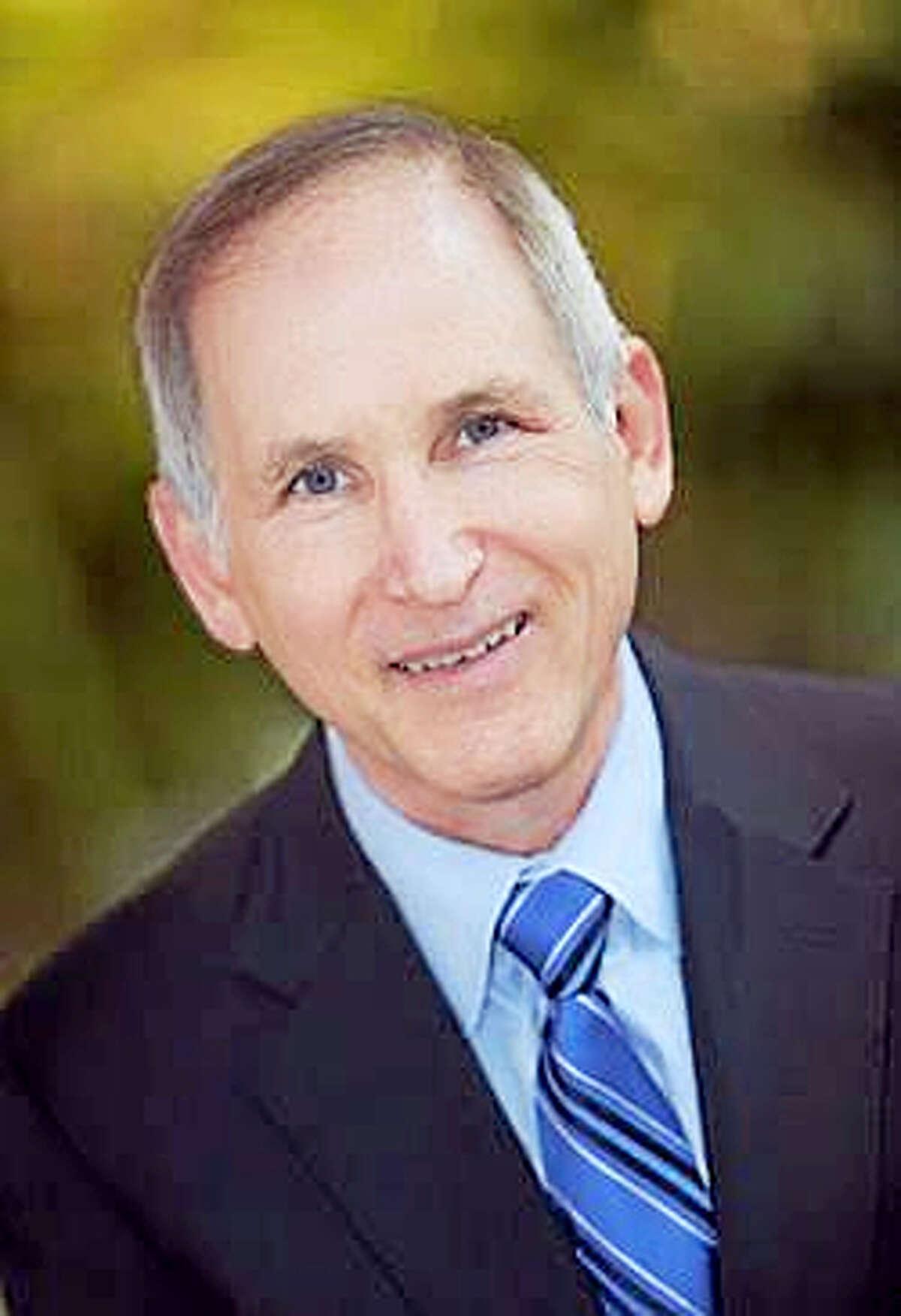 COURTESY YALE NEW HAVEN HOSPITALDr. Charles Fuchs