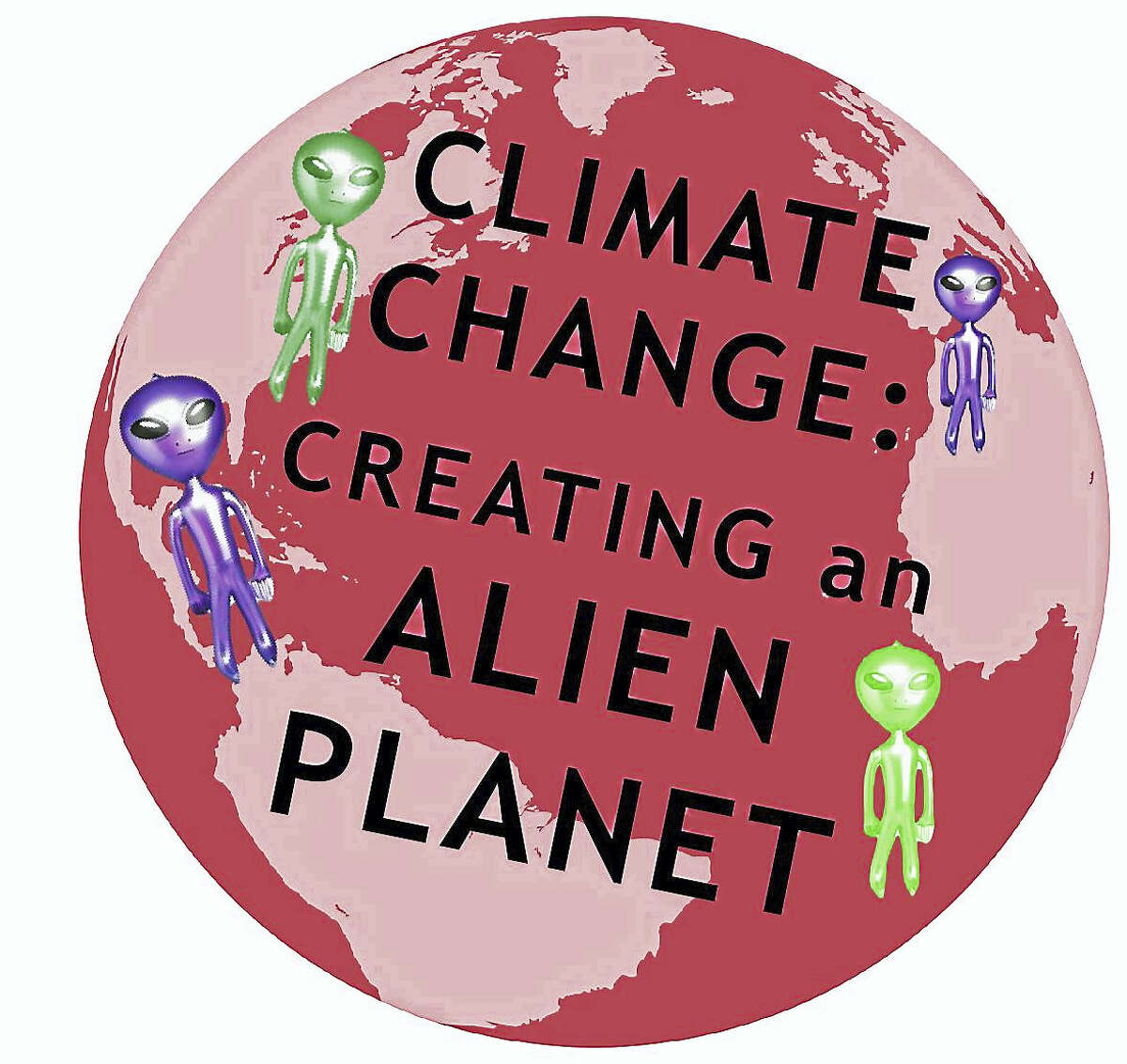 Healthy City/Healthy Climate Challenge is encouraging New Haven residents to talk more about global warming and climate change this month.