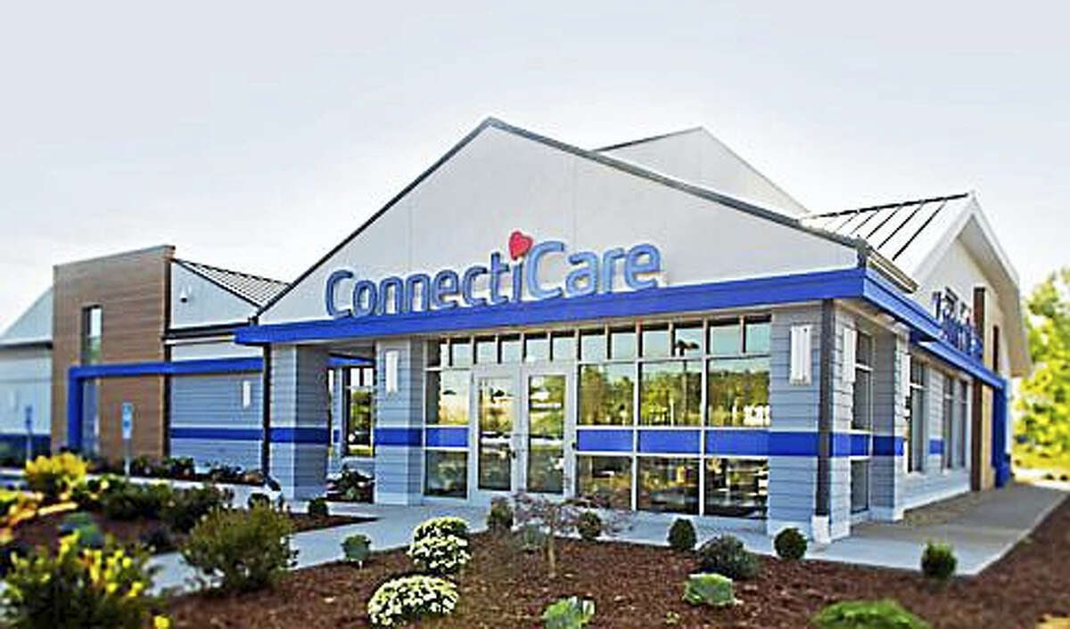 ConnectiCare is opening a new retail store in Manchester.