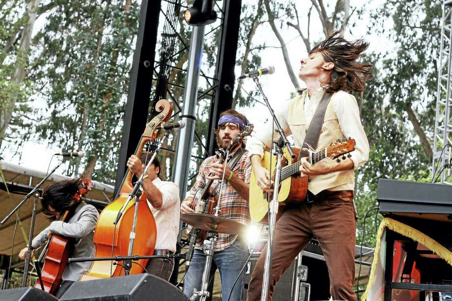 The Avett Brothers Photo: Contributed