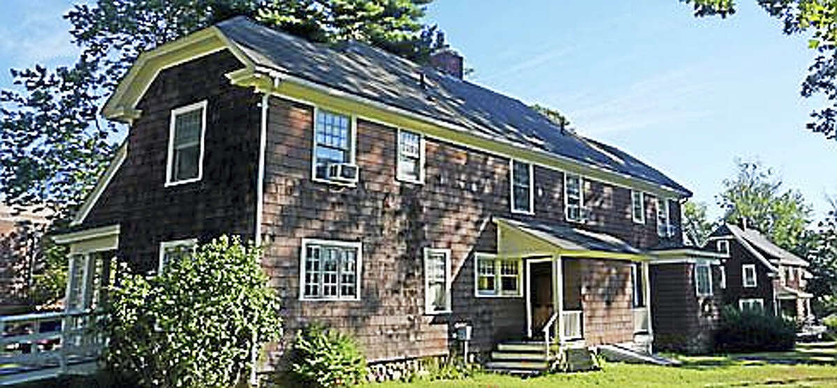 The demolition of historic homes at UConn has been delayed.