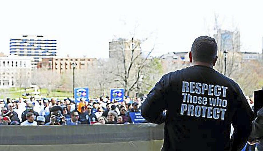(ctnewsjunkie.com file photo) Photo: Journal Register Co.