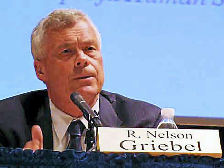 Nelson Griebel Photo: CTNewsJunkie File Photo