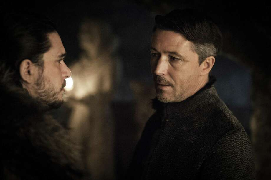 Will Arya Wear Littlefinger's Face?No: -300 Yes: +200