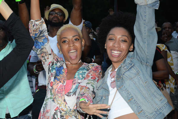 The annual Westside Reggae Festival was held on July 23, 2017, at Ives Concert Park in Danbury. Guests enjoyed music from headliner Beres Hammond and many other reggae acts, as well as traditional Caribbean food and vendors. Were you SEEN?