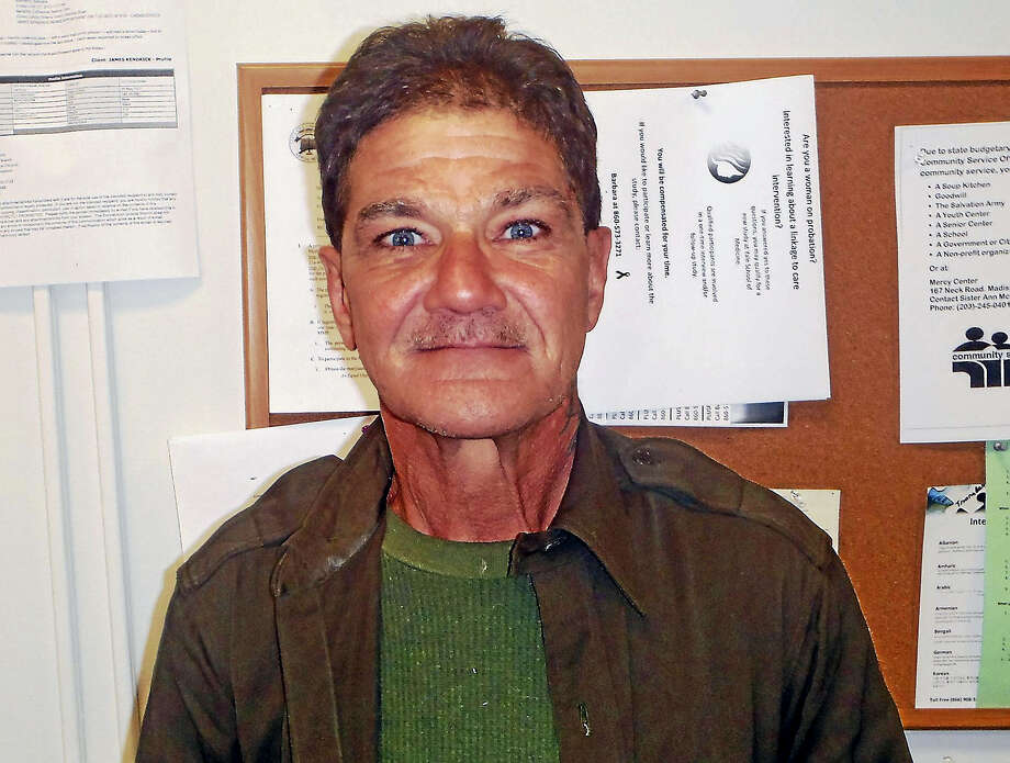 Alfredo Simoes Photo: Courtesy Of Derby Police Department