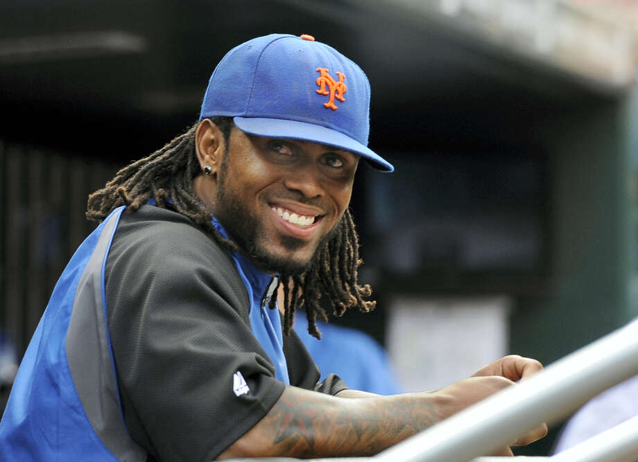 The Mets signed Jose Reyes to a minor league contract on Saturday. Photo: The Associated Press File Photo   / FR170189 AP