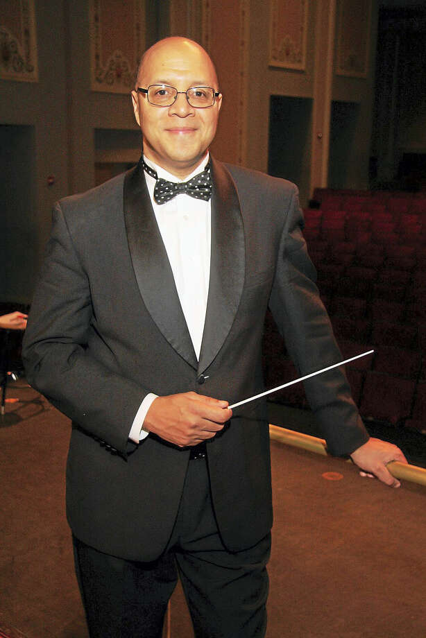 Photo courtesy NHSO  Chelsea Tipton Photo: Journal Register Co.