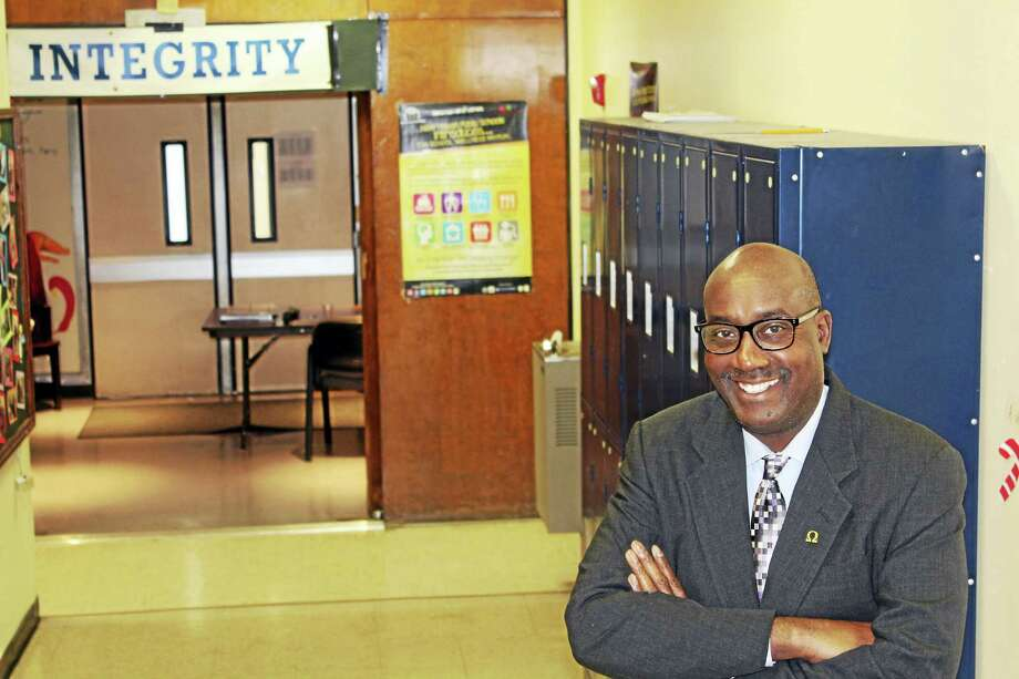 The Prosperity Foundation Vice President Larry Conaway Photo: Journal Register Co.