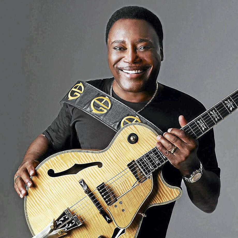 Contributed photoGrammy winner, vocalist and guitarist George Benson is set to perform at Foxwoods Resort Casino in Mashantucket on Thursday, July 21. Photo: Journal Register Co.