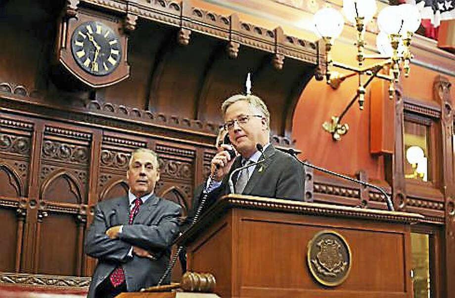 House Speaker Brendan Sharkey Photo: Christine Stuart — CT News Junkie File Photo