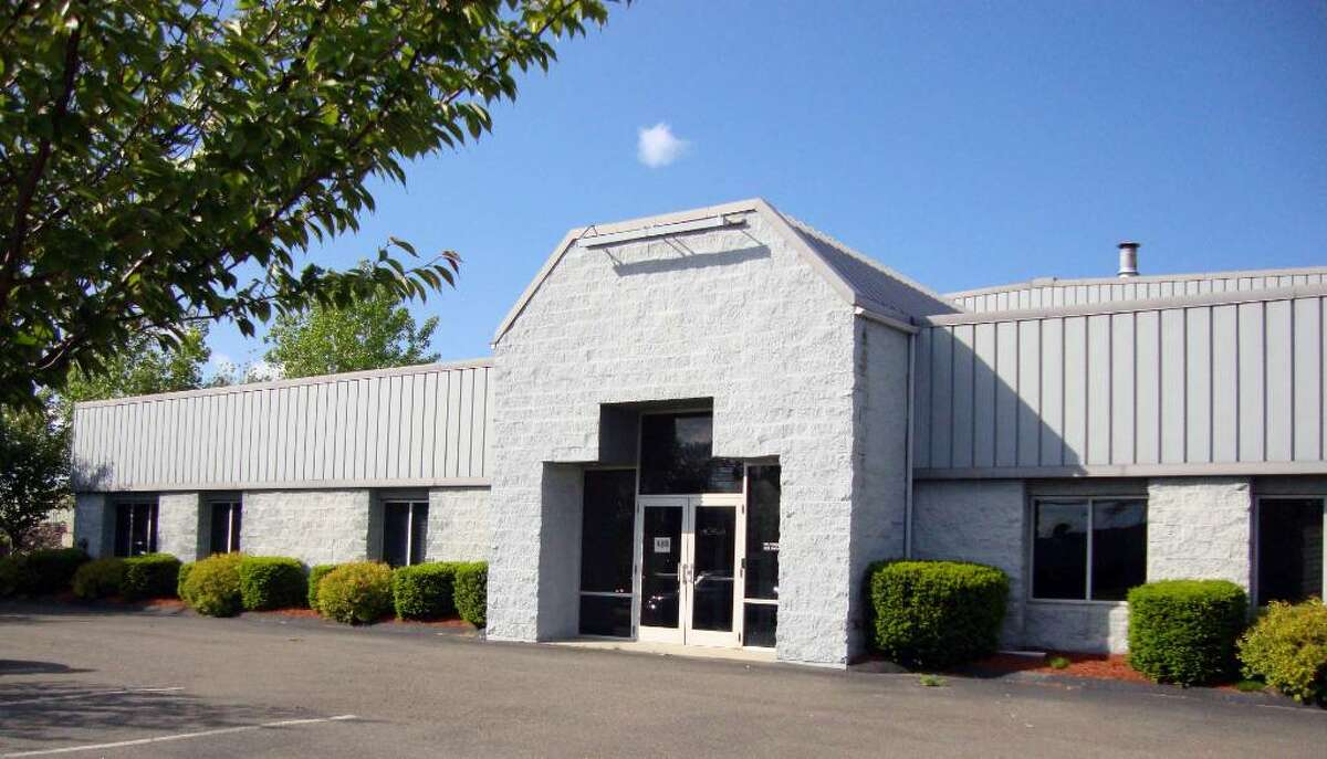 All My Son's Moving & Storage Inc.'s has leased 11,192 square feet at 480 Lordship Blvd. in Stratford.