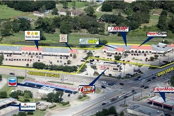 Pearland Corners Shopping Center, a 37,548-square foot retail property located in Pearland near its boundary with Friendswood, has been sold. Marcus & Millichap represented the seller.