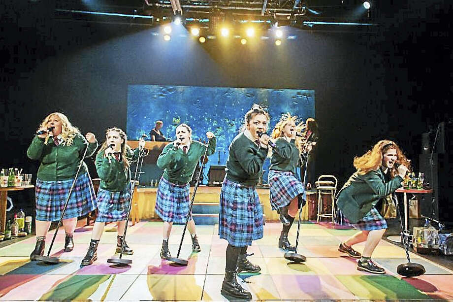 """The cast of """"Our Ladies of Perpetual Succour."""" Photo: Submitted Photo"""