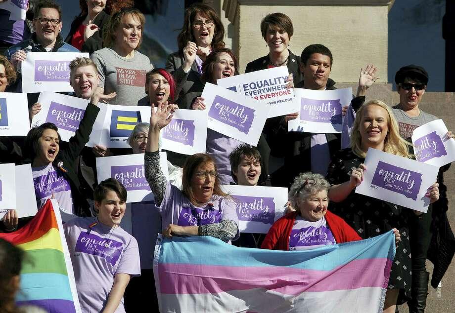 connecticut transgender support