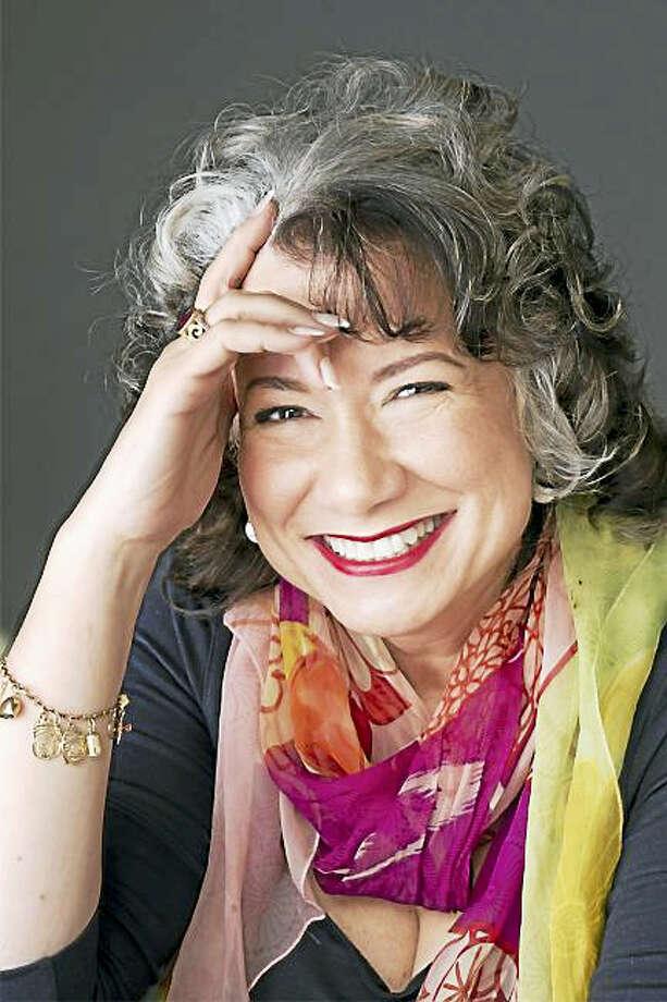 Author Gina Barreca Photo: Photo By Elena Seibert