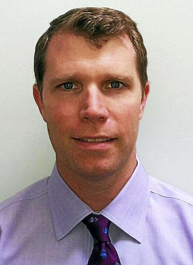 Doug Olson Photo: Journal Register Co.