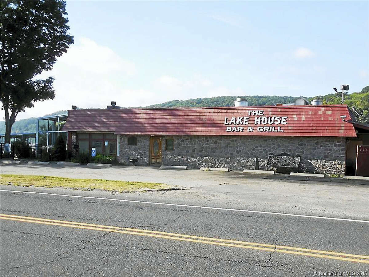 The former Lake House Restaurant along the scenic Housatonic River was recently sold