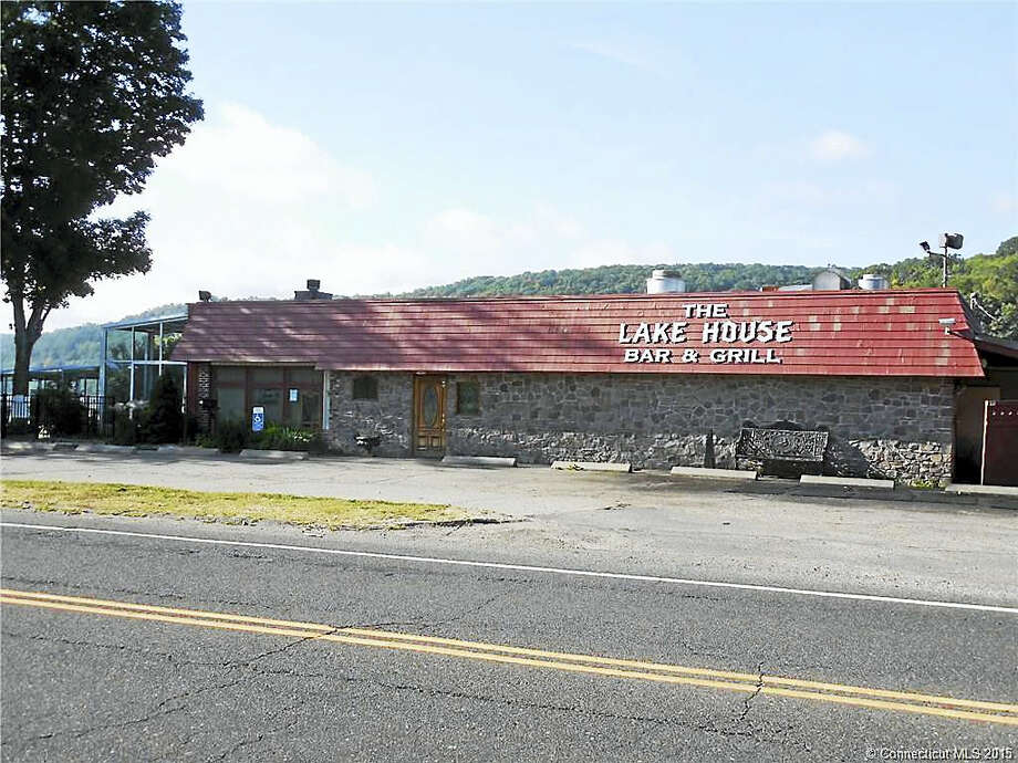 The former Lake House Restaurant along the scenic Housatonic River was recently sold Photo: Contributed Photo