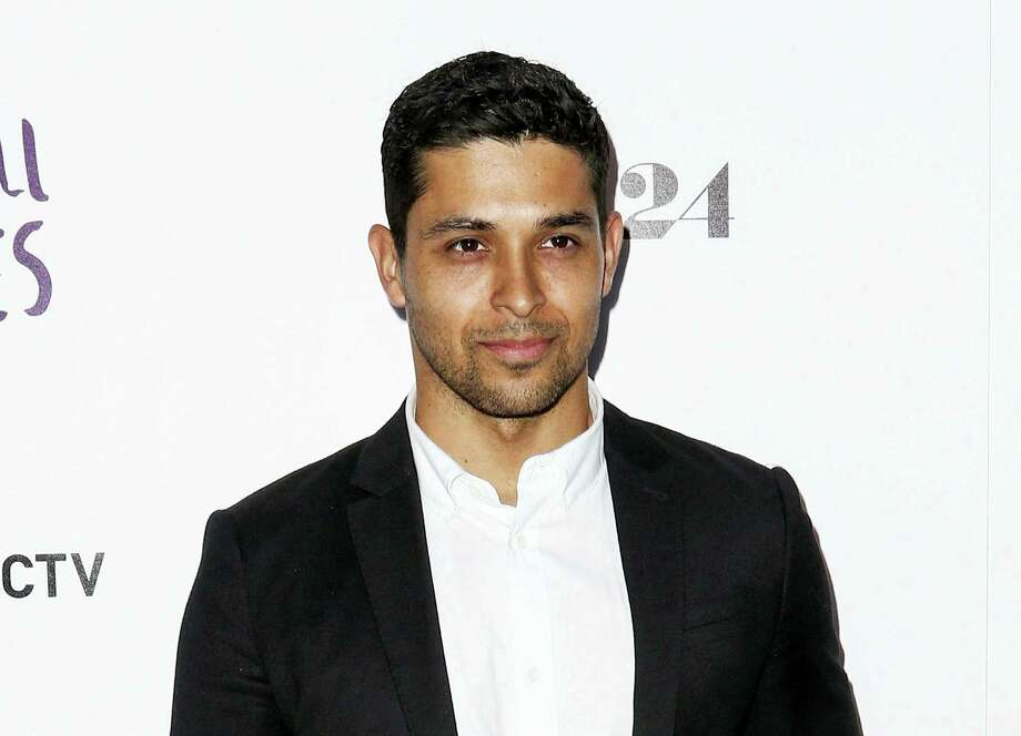 "Wilmer Valderrama attends the LA Premiere of ""The Adderall Diaries"" in Los Angeles. Photo: John Salangsang/Invision/AP   / Invision"