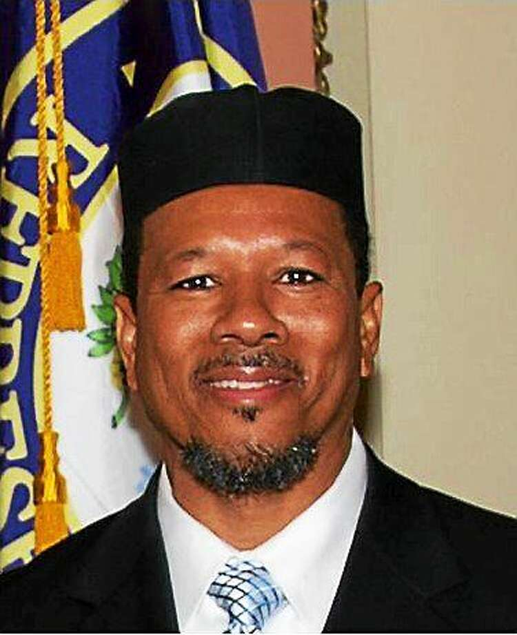 Imam Talib Shareef Photo: Journal Register Co.