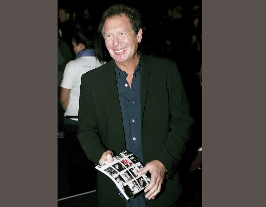 "In this Oct. 17, 2006 file photo, actor Gary Shandling poses for photographers before the Jennifer Nicholson fashion show during Mercedes Benz Fashion Week in Culver City, Calif. Shandling, who as an actor and comedian pioneered a pretend brand of self-focused docudrama with ""The Larry Sanders Show,"" died, Thursday, March 24, 2016 of an undisclosed cause in Los Angeles. He was 66. Photo: AP Photo — Matt Sayles, File / SAYLES"