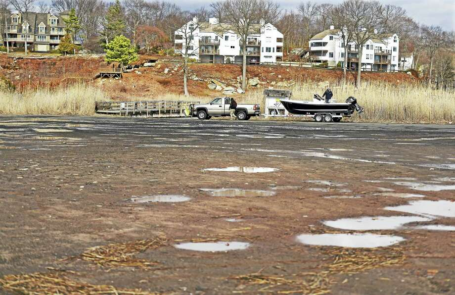 The state Department of Energy and Environmental Protection announced recently the Branford River boat launch on Goodsell Point Road in Branford will be closed from spring through fall for renovations. Photo: Peter Hvizdak — New Haven Register   / ©2016 Peter Hvizdak