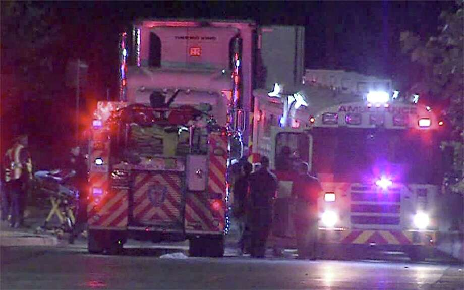 Public Health Emergency Preparedness - San Antonio