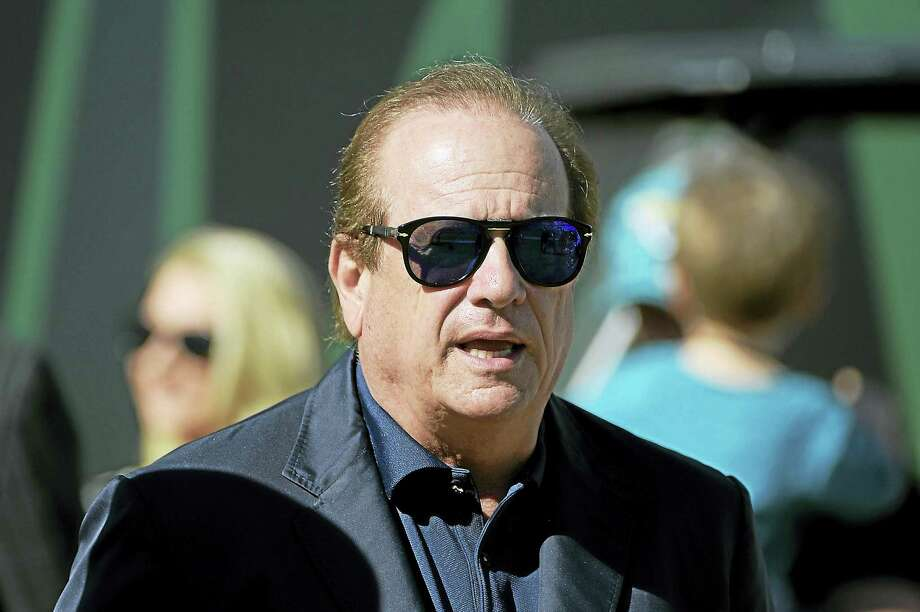 Chargers Chairman Dean Spanos. Photo: The Associated Press File Photo   / FR121174 AP