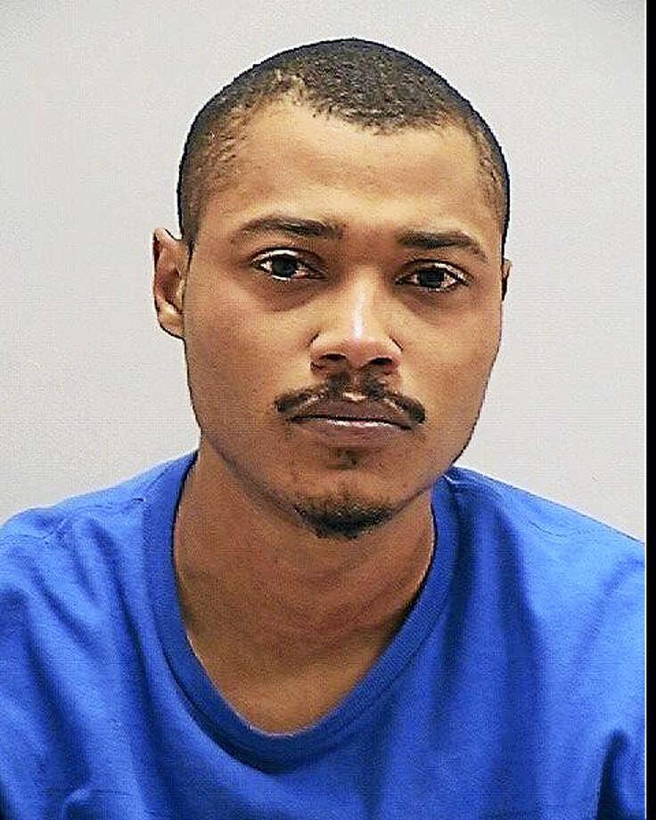 Shaba Lyons. (Photo courtesy of Orange Police Department) Photo: Journal Register Co.