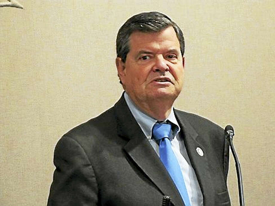 Department of Revenue Services Commissioner Kevin Sullivan Photo: CT News Junkie File Photo